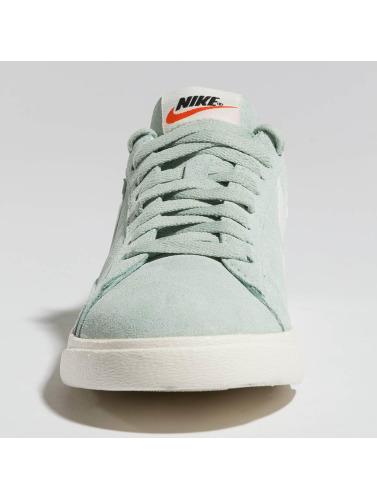Nike Mujeres Zapatillas de deporte Blazer in turquesa