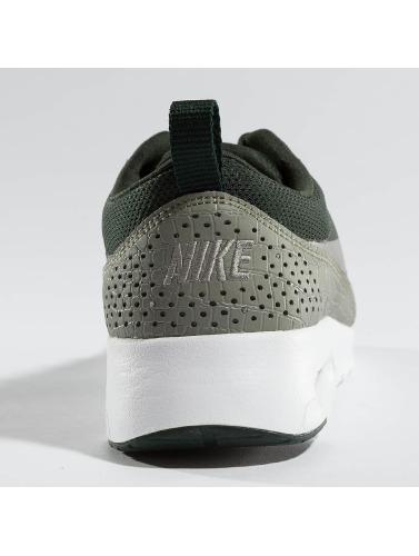 Nike Mujeres Zapatillas de deporte Air Max Thea in verde