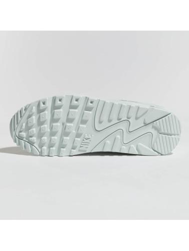 Nike Mujeres Zapatillas de deporte Air Max 90 in verde