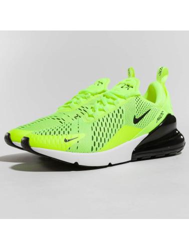hot sale online 45474 1cac5 ... low cost menn nike air max joggesko 270 i grønt utløp billig autentisk  salg 100 autentisk