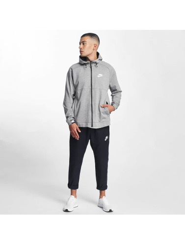 Nike Herren Zip Hoodie Sportswear Advance 15 in grau