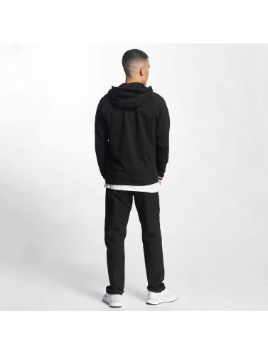 Nike Herren Zip Hoodie Sportswear Advance 15 in schwarz