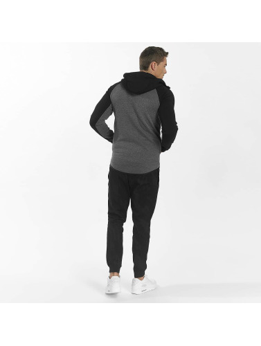 Nike Herren Zip Hoodie NSW Tech Fleece in schwarz