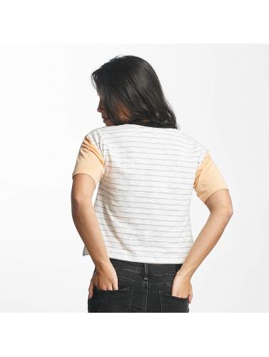 Nikita Mujeres Camiseta Outcrop in blanco