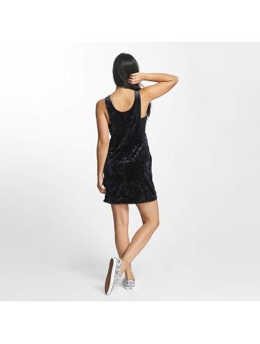 Nikita Damen Kleid Fauna in schwarz