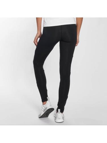 Nikita Mujeres Legging/Tregging Amber in negro