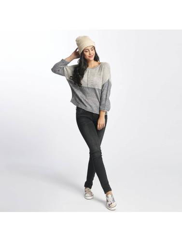 Nikita Damen Pullover Crystal in grau