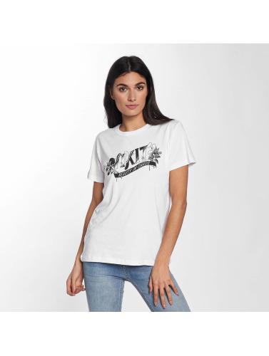 Spielraum Großhandelspreis Zuverlässige Online Nikita Damen T-Shirt Neo Beauty in weiß Rabatt Manchester Großer Verkauf aLyeU7