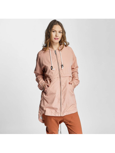 Nikita Damen Übergangsjacke Starward in orange