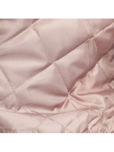 Noisy May Damen Bomberjacke nmSpace Universe in rosa