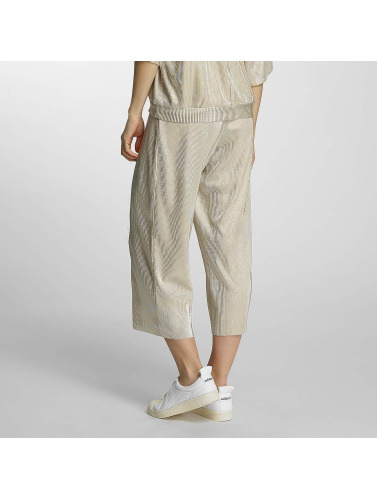 Noisy May Damen Chino nmMissy in beige