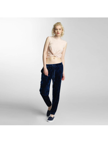 Noisy May Damen Chino nmGirl in blau