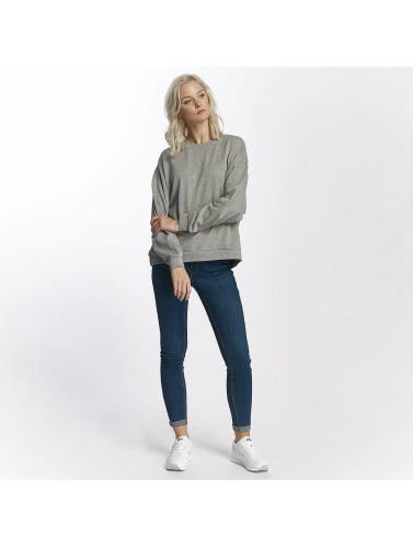 Noisy May Mujeres Jersey nmChristian in gris
