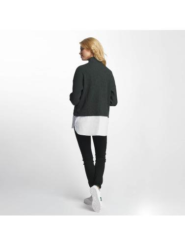 Bråkete Kan Mujeres Jersey Nmnami Høy Hals I Verde til salgs stort salg Outlet store Steder laveste pris online siste W1AekEKAN