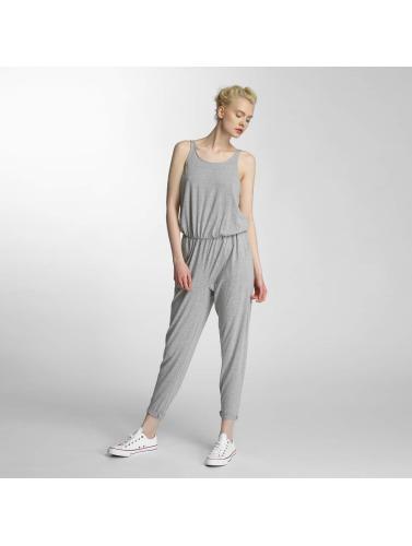 Noisy May Damen Jumpsuit nmJulian in grau Billig Verkauf 100% Authentisch Billig Mit Kreditkarte Große Überraschung Billig Verkauf Limitierter Auflage Ss2rcE