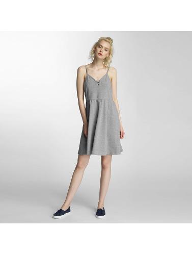 Noisy May Damen Kleid nmNayeem in grau