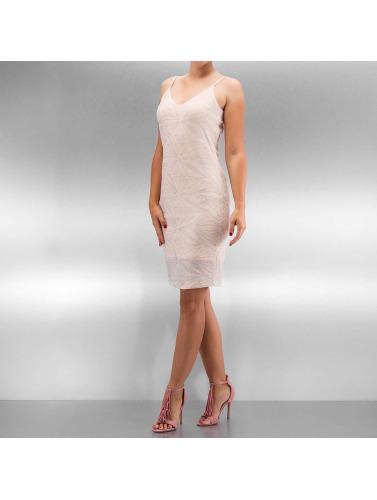 Noisy May Damen Kleid NMGlitter Short in rosa