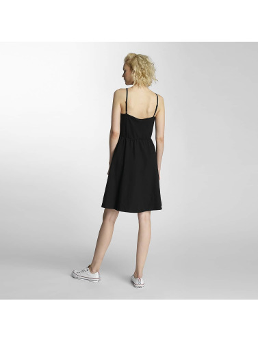 Noisy May Damen Kleid nmNayeem in schwarz