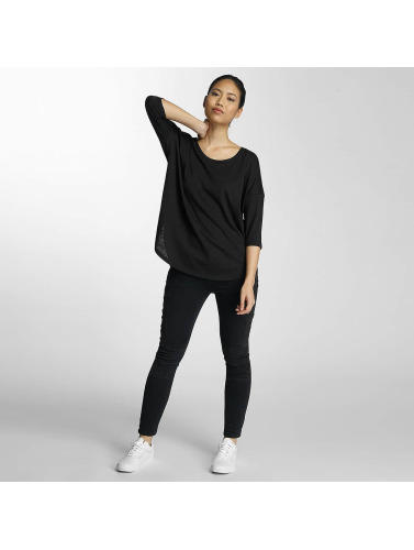 nmAnna nmAnna May in Noisy May schwarz Damen Longsleeve Damen Longsleeve Noisy 8wqHqR7