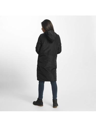 Noisy May Damen Mantel nmEllen in schwarz