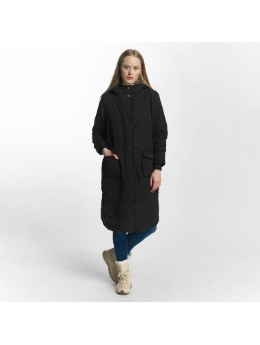 Noisy May Damen Mantel nmCicilla in schwarz