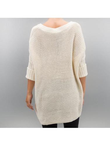Noisy May Damen Pullover nmVera Knit in beige