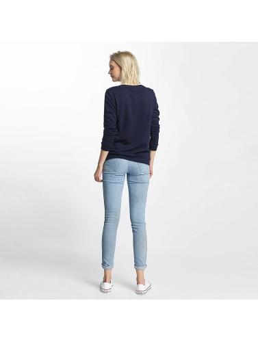 Noisy May Damen Pullover nmNashville in blau