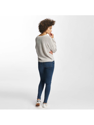 Rabatt Wiki Noisy May Damen Pullover nmVerona in grau Kostenloser Versand GjOAa6u