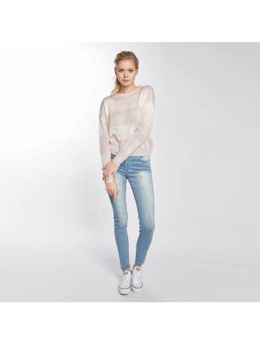 Noisy May Damen Pullover nmRuby Ace Knit in pink Einkaufen Genießen Rabatt hpjLzwr