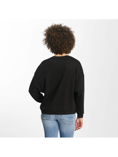 Noisy May Damen Pullover nmChristian in schwarz