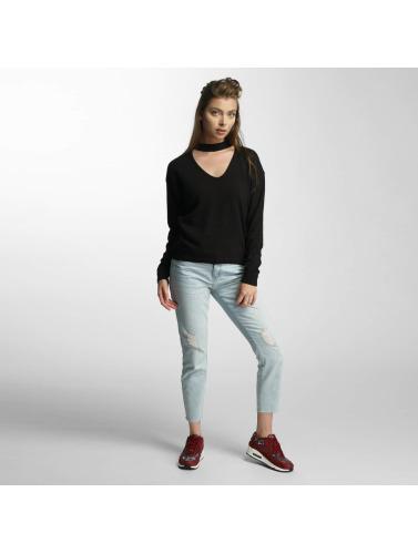 Noisy May Damen Pullover nmBound in schwarz Finden Große Günstig Online Versorgung Verkauf Online Freies Verschiffen Preiswerte Reale Klassische Online-Verkauf yDFPQe5AgL