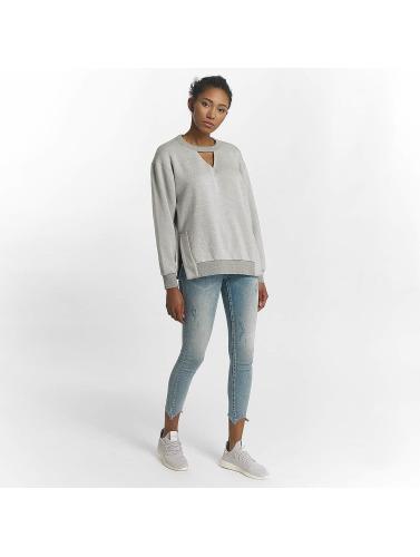 Billig Footlocker Noisy May Damen Skinny Jeans nmLucy in blau Spielraum Ansicht Großhandelspreis Online Verkauf Niedrigen Preis Versandgebühr Auslass Extrem HX2VA