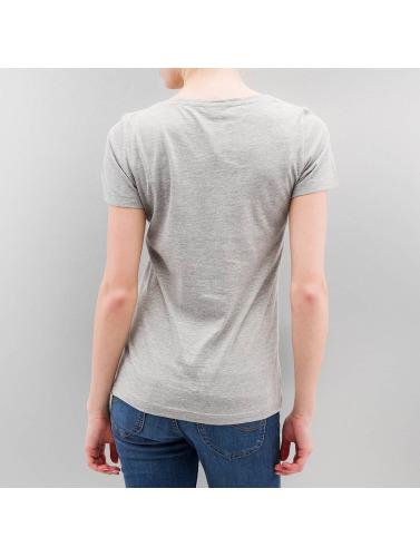 Begrenzt Neue Mit Mastercard Noisy May Damen T-Shirt NMMAXel in grau Rabatt Größte Lieferant iWnRZGuCO