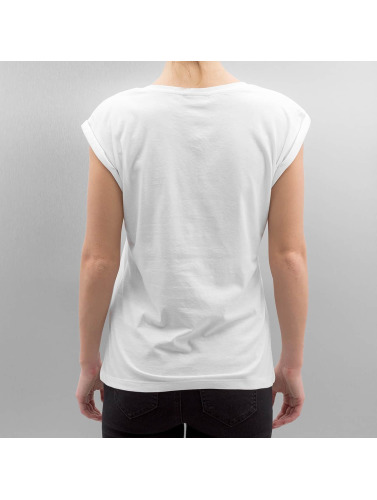 Noisy May Damen T-Shirt nmAnders in weiß Freies Verschiffen 2018 CXNr5sgePH