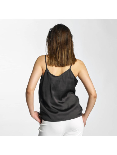 Noisy May Mujeres Top nmNew Olli in negro