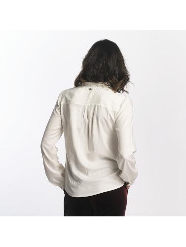 Nümph Damen Hemd Glenora in beige