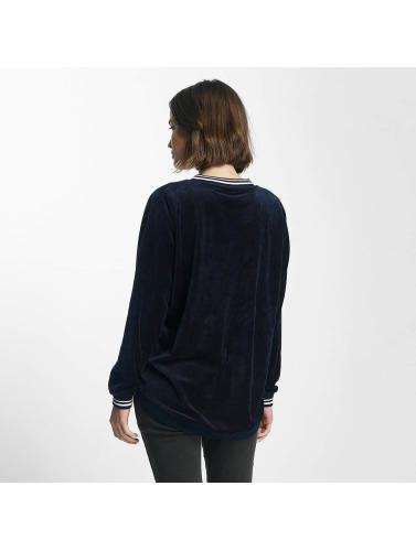 Nümph Kvinner I Blå Jersey Nicola rabatt bilder klaring nyeste 2014 online fWrbu145hl