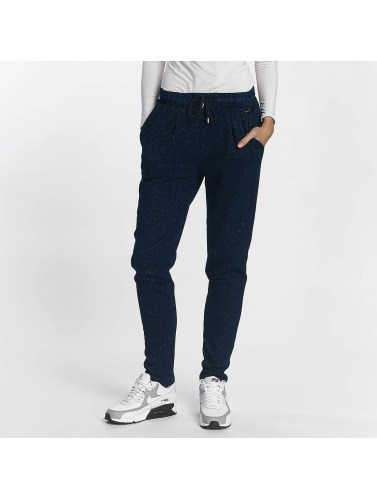 Nümph Damen Jogginghose New Carinna in blau