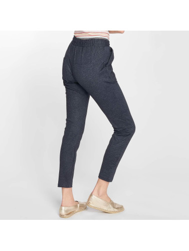 Nümph Damen Jogginghose New Lena in blau