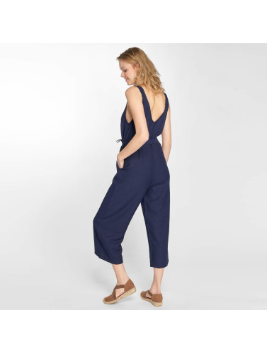 Nümph Damen Jumpsuit Clemanthe in blau