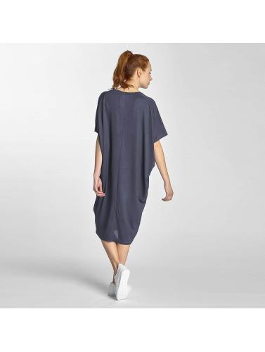 Nümph Damen Kleid Genevre in grau