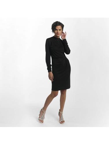 Nümph Damen Kleid Alani in schwarz
