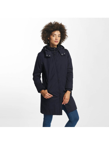 Nümph Damen Mantel Morganie in blau Große Diskont Verkauf Online Auslasszwischenraum Store Verkauf 100% Original Beliebt Und Billig fJzpsITLtY