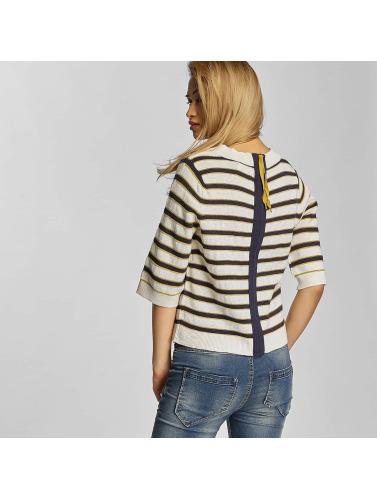 Verkauf 2018 Neueste Nümph Damen Pullover Maggy in beige Günstiges Preis Original rAsFYcoUQ6