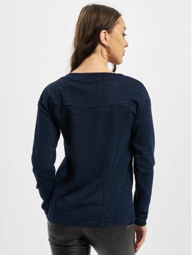 Verkauf Wiki 2018 Unisex Nümph Damen Pullover Palmdesert in blau LCktXy3