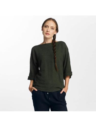 Nümph Damen Pullover New Licia in olive