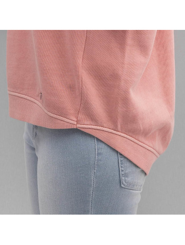 Nümph Damen Pullover Nikoliana in rosa