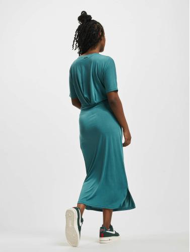 Nümph Mujeres Vestido Anara in verde