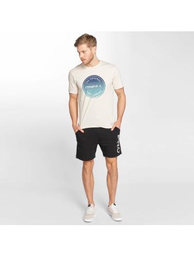 ONEILL Hombres Camiseta Filler in blanco
