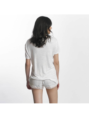Logo blanco Tropadelic in Camiseta Mujeres ONEILL fPqaOwTnn